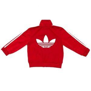 Infant Adidas Originals Track Jacket
